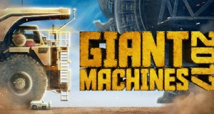 Giant Machines 2017 Free Download PC Game