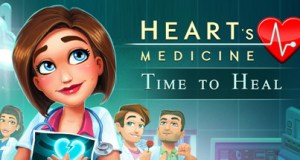 Heart's Medicine Time to Heal Free Download PC Game