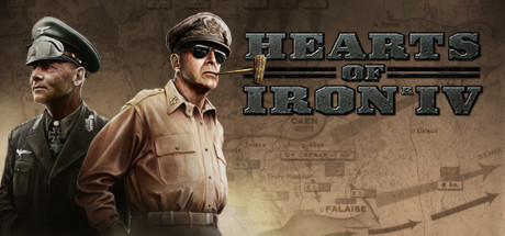 Hearts of Iron IV Free Download PC Game