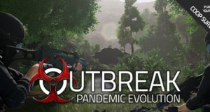 Outbreak Pandemic Evolution Free Download PC Game