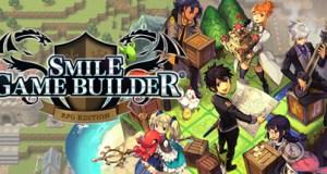 SMILE GAME BUILDER Free Download PC Game