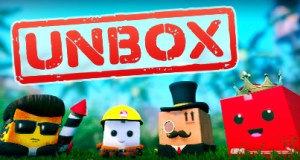 Unbox Free Download PC Game