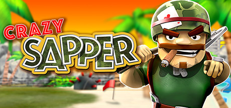 Crazy Sapper 3D Free Download PC Game