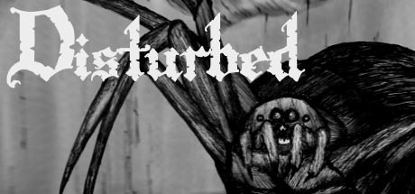 Disturbed Free Download PC Game