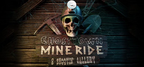 Ghost Town Mine Ride Free Download PC Game