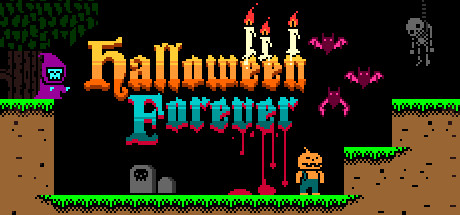 Halloween Forever Free Download PC Game