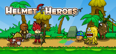 Helmet Heroes Free Download PC Game