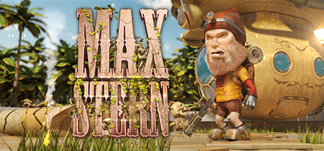 Max Stern Free Download PC Game