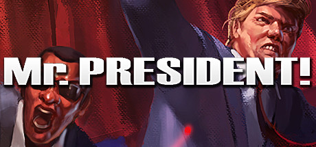 Mr President Free Download PC Game