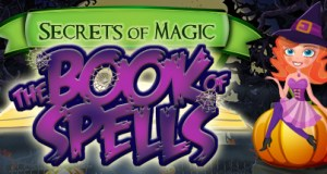 Secrets of Magic The Book of Spells Free Download PC Game