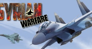 Syrian Warfare Free Download PC Game