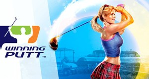 Winning Putt Free Download PC Game