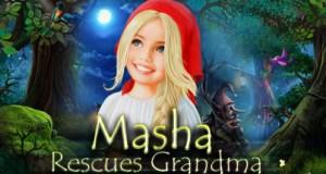 Masha Rescues Grandma Free Download PC Game