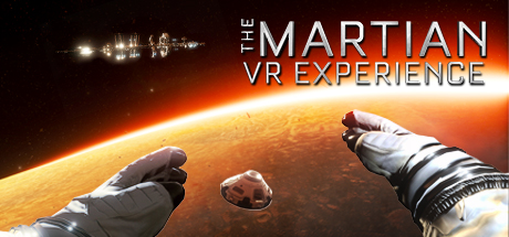The Martian VR Experience Free Download PC Game