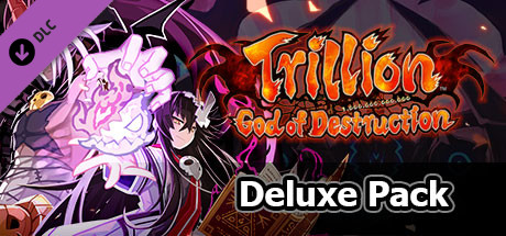 Trillion God of Destruction Deluxe Pack Free Download PC Game