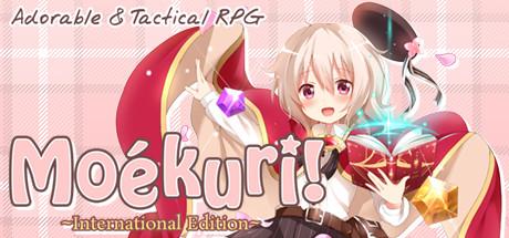 Moekuri Adorable Tactical SRPG Free Download PC Game
