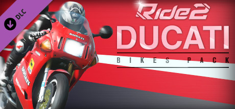 Ride 2 Ducati Bikes Pack Free Download PC Game