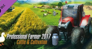 Professional Farmer 2017 Cattle Cultivation Free Download PC Game