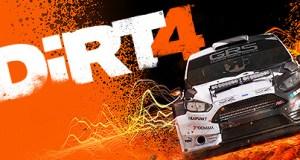 DiRT 4 Free Download PC Game