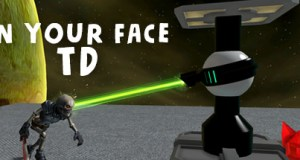 In Your Face TD Free Download PC Game