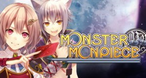 Monster Monpiece Free Download PC Game