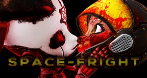 SPACE FRIGHT Free Download PC Game