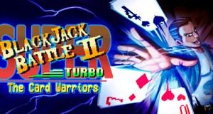 Super Blackjack Battle 2 Turbo Edition Free Download PC Game