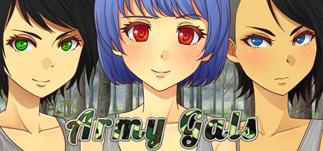 Army Gals Free Download PC Game