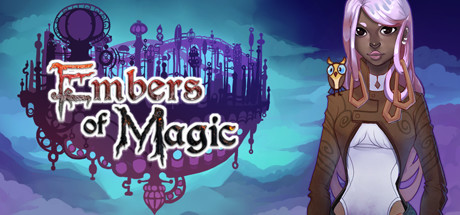 Embers of Magic Free Download PC Game