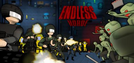 Endless Horde Free Download PC Game