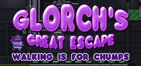 Glorch's Great Escape Free Download PC Game