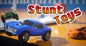 Stunt Toys Free Download PC Game