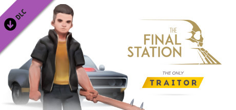 The Only Traitor DLC Free Download PC Game