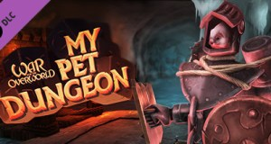 War for the Overworld My Pet Dungeon Free Download PC Game