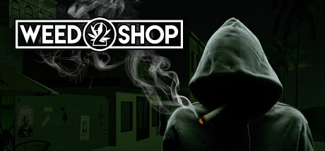 Weed Shop 2 Free Download PC Game