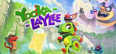 Yooka Laylee Free Download PC Game