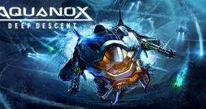 Aquanox Deep Descent Free Download PC Game