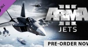 Arma 3 Jets Free Download PC Game