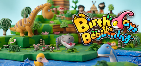 Birthdays the Beginning Free Download PC Game
