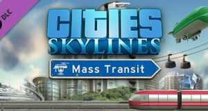 Cities Skylines Mass Transit Free Download PC Game