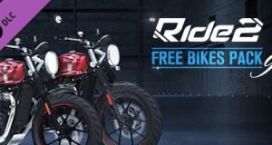 Ride 2 Free Bikes Pack 9 Free Download PC Game