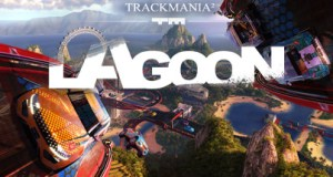 Trackmania Lagoon Free Download PC Game