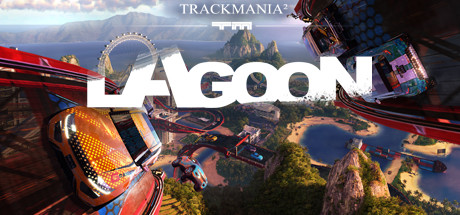 Trackmania Lagoon Free Download PC Game