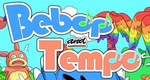 Bebop and Tempo Free Download PC Game