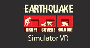 Earthquake Simulator VR Free Download PC Game