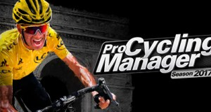 Pro Cycling Manager 2017 Free Download PC Game