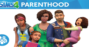 The Sims 4 Parenthood Free Download PC Game