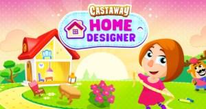 Castaway Home Designer Free Download PC Game