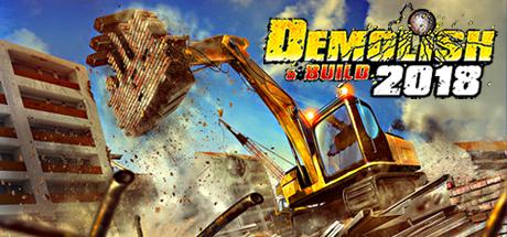 Demolish Build 2018 Free Download PC Game