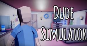 Dude Simulator Free Download PC Game
